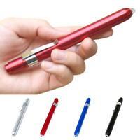 1PCS Medical Pen Light First Aid LED Flashlight Doctor Nurse EMT Emergency Torch