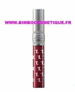 T LECLERC Laque to The Lips 04 Bordeaux Val