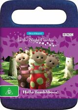 In the Night Garden - Hello Tombliboos!