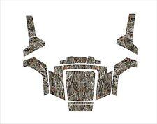 Polaris RZR RANGER 570 800 900 xp DECALS WRAP DOORS UTV camo camouflage tree 1