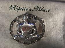 Original Schliesse Schnalle von Reptile's-House neu Budda Wechselschliesse