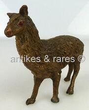 altes Elastolin Tier: Lama (linol127)