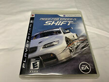 Need for Speed: Shift with Manual for PS3