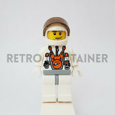 LEGO Minifigures - 1x mm015 - Astronaut - Mars Mission Space Omino Minifig