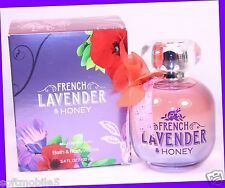 1 Bath & Body Works FRENCH LAVENDER & HONEY Eau De Parfum EDP Spray 3.4 oz GIFT