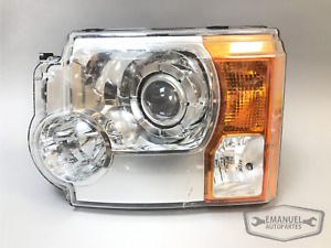 Land Rover LR3 2005 2006 2007 2008 2009 LH Left Xenon HID Headlight OEM