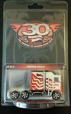 Hotwheels 30th annual convention thunder roller