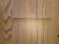***NEW OEM DELL LATITUDE Mounting Rail FWP90 NEW***