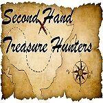 Second hand treasure hunters