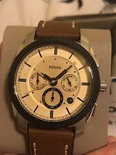 FOSSIL Machine FS5620 Men's Wrist Watch