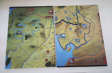 War of the Ring large board only from Anniversary 2nd Edition Deluxe Ares games