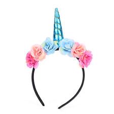 Magical Horn Head Party Kid Hair Headband Fancy Dress Cosplay NE
