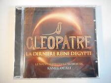 CLEOPATRE LA DERNIERE REINE D'EGYPTE  [ DVD BONUS -  NEUF PORT GRATUIT ]