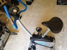 YORK Home Use Cardio Machines with Programmable Workouts