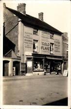More details for shrewsbury postedj.dawson tobacconist's shop. refreshment rooms. fish & chips.