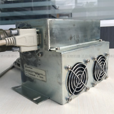 USED Spectra Physics laser 0129-5613-NSI  with fiber optics cable