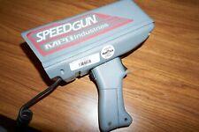 MPH Speedgun K Band Police Radar Gun