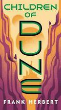 Dune Ser.: Children of Dune by Frank Herbert (2019, US-Tall Rack Paperback)