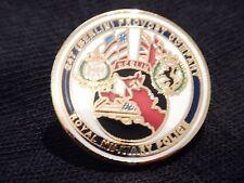 247 Berlin Provost Guards Royal Military Police Lapel Pin Regimental RMP Badge