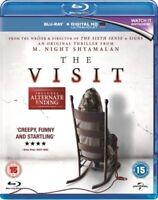 La Visita Blu-Ray Nuevo Blu-Ray (8305924)