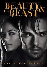 Beauty & the Beast: Season 1 DVD
