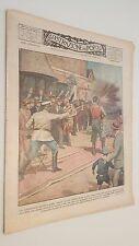 Rivista ILLUSTRAZIONE DEL POPOLO Gazzetta 30 – 24 luglio 1927 Alfredo Ortelli