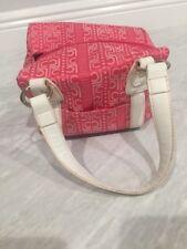Liz Claiborne Pink Mini Handbag Purse