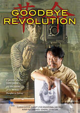 New DVD** GOODBYE REVOLUTION