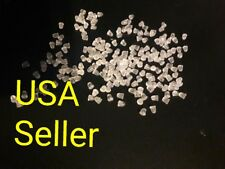 USA 100 Heavy Duty Rubber Earring Backs Sleeves Holders Stoppers Nuts Silicone