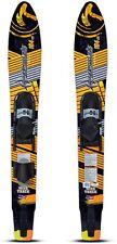 Hydroslide Wide Track Combo Skis