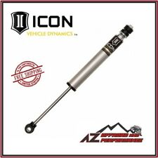 """ICON 2.5"""" Lift Front Shock 2.0 Aluminum Series For 2014 Dodge RAM 2500 3500 4wd"""