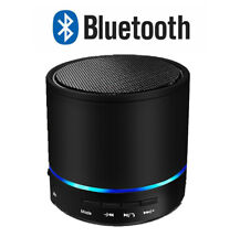 Mini Portable Rechargeable Bluetooth Speaker For Music and Phone Call