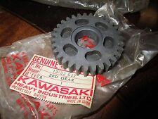 Kawasaki KH 400 S2 S3 3rd gear new 13133-027