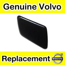 Genuine Volvo V50 (-07) PROIETTORE/FARO ANTERIORE rondella di copertura (a sinistra) () non verniciata