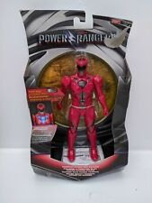 Power Ranger Movie 17.5cm Feature Figure - Red - (Damaged Packaging) - 42651