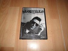 LOQUILLO LEYENDA URBANA UN DOCUMENTAL DE CARLES PRATS EN DVD NUEVO PRECINTADO