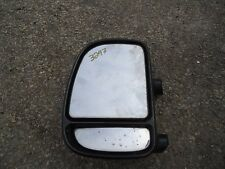 02 - 07 Ford Super Duty Left Door Mirror Glass