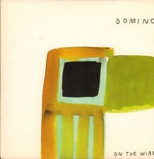 Various Electronica(CD Album)Domino On The Wire-Domino-DOTW001CD-UK-199-
