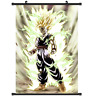 "Hot Japan Anime Dragon Ball Z Gohan Home Decor Poster Wall Scroll 8""x12"" PP219"