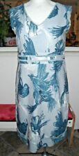 Unbranded Linen Blend Casual Dresses for Women