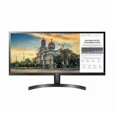 "LG 29WK50S-P 29"" UltraWide Full HD IPS Monitor"