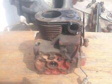 K161 kohler Engine Block Troybilt Horse Tiller