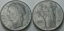 1956  Repubblica Italiana   100   lire