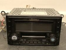 Eclipse E3302CMT BK-Mini Disk/Cd/Radio/Amp/Head Unit Animated Screen Auxiliary