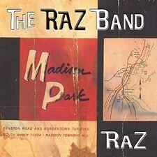Raz Band - Madison Park [New CD]