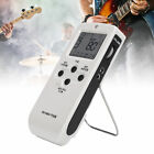 Metronome Electric Adjustable LCD Display for Guitar Piano Violin Drum Accessory