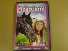 DVD / HEARTLAND - ALLEEN VERDER - DEEL 2