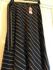 Bellerose wrap around skirt one size