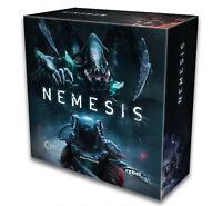 Nemesis boardgame + Aftermath & Void Seeders Expansion Awaken Realms - pre-order