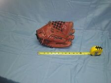 "Rawlings Rmp20 Baseball Glove 12"" Select Series Right Hand Throw"